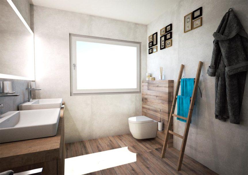 WC Sanierung