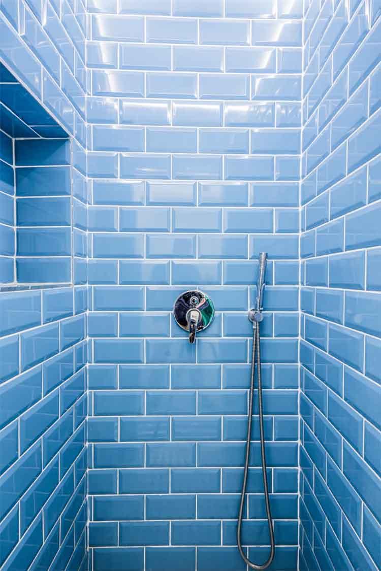 Iiᐅ Die Richtige Farbgestaltung Fur Ihr Badezimmer
