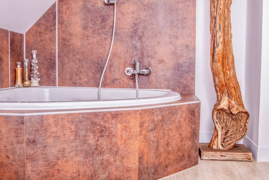ᐅ Badezimmer Trends 2019 - So sieht das Bad von Heute aus